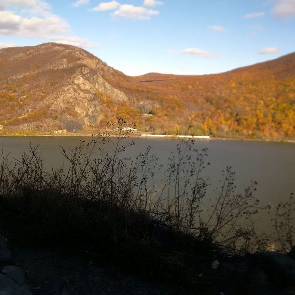 Bear mountain ride