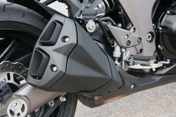 2011 Kawasaki Ninja 1000 Review | Review | EatSleepRIDE