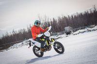 Moto Snow Fun: Grand Prix de Snow Presented by Husqvarna Motorcycles