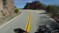 San Garbeil mountains ride