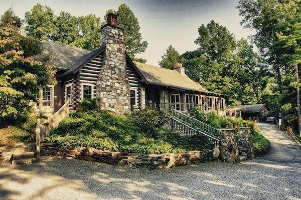 Snowbird Lodge, North Carolina