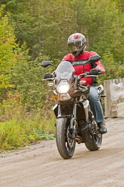 Kawasaki Versys - Review 2