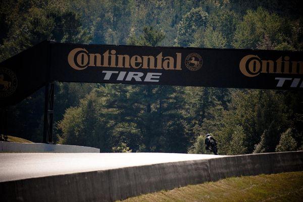CSBK 2012 CTMP - CBR250R Race Series