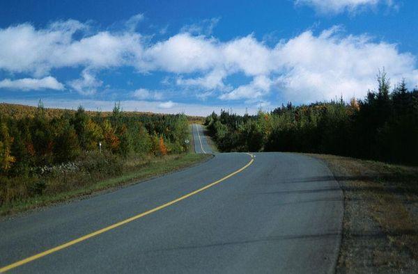 New Brunswick Route108