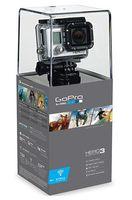 GoPro HD Motorsports Hero 3 - Silver Edition