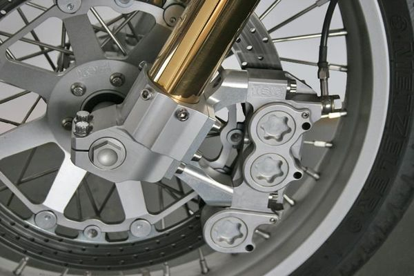 Arch KR GT-1 rims