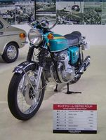 Honda: Looking forward to the past with the 2013 CB1100