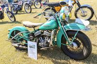 More from the Barber Vintage Festival