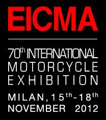 EICMA 2012 Logo