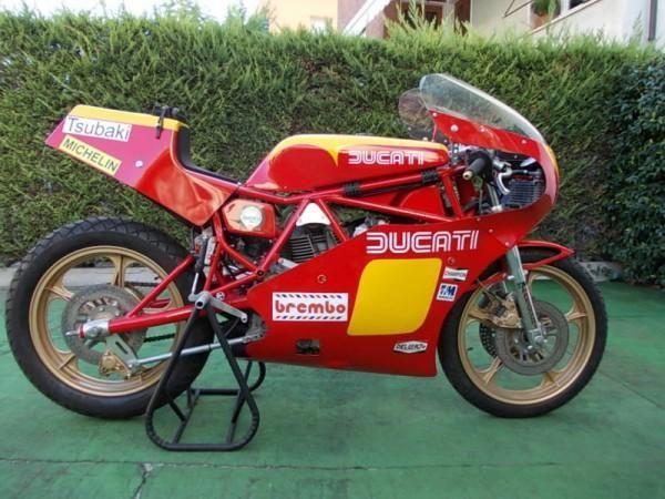 Ducati TT2 R