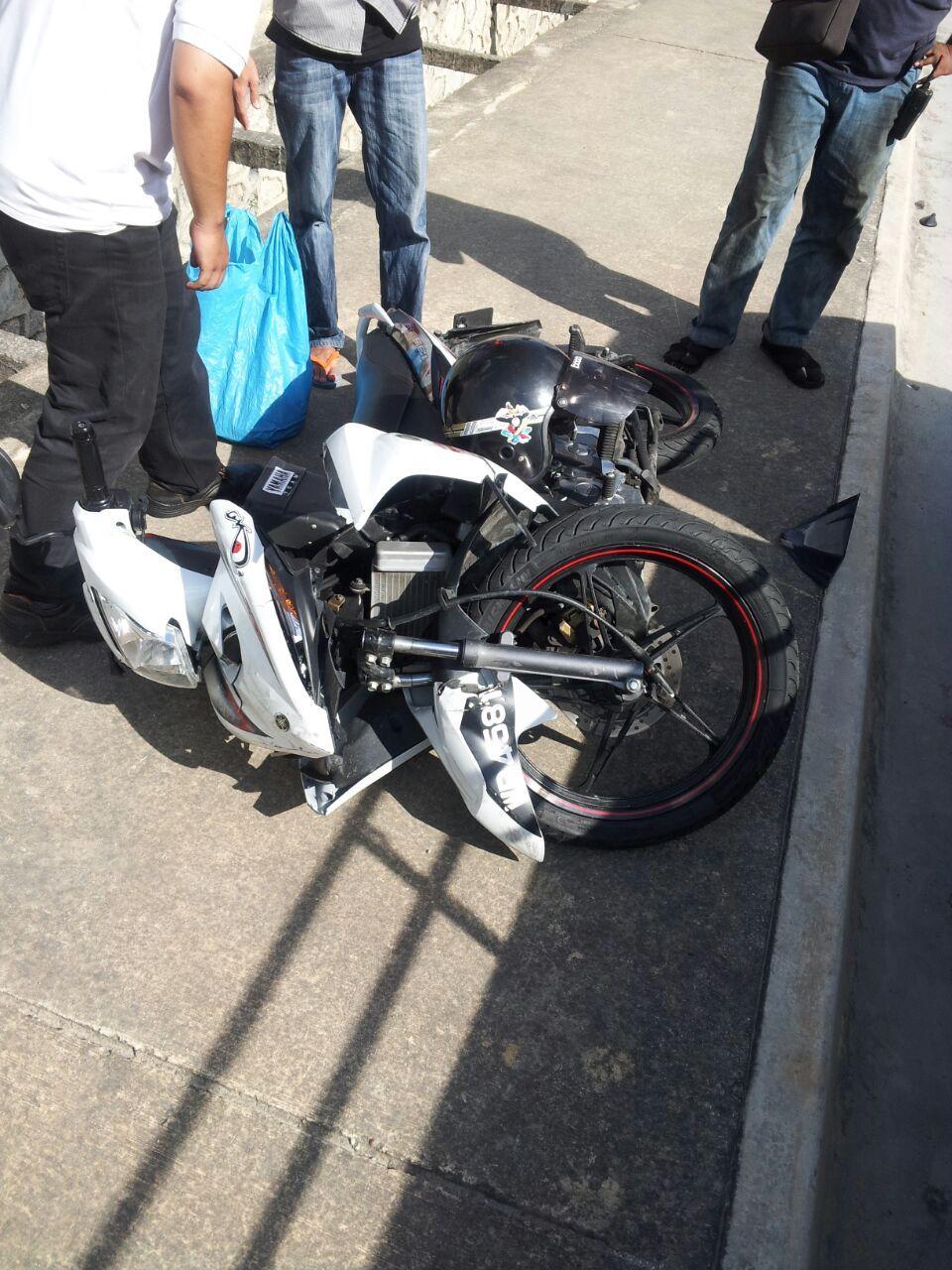 Motorbike Madness In Malaysia Blogpost Eatsleepride