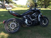The Champers First Ride: 2016 Ducati XDiavel 1200S