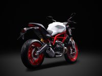 Ducati Monster 797: the gateway monster is back!