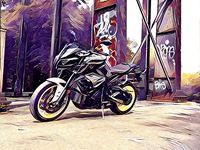 FZ: a Perfect 10. Or Why I Currently Hate Yamaha for Making This Bike