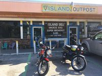 The Island Outpost - The Eclectic Eatery