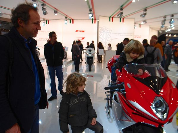 MV Agusta 2013 F4 R