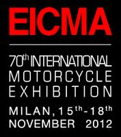 EICMA 2012 Milan
